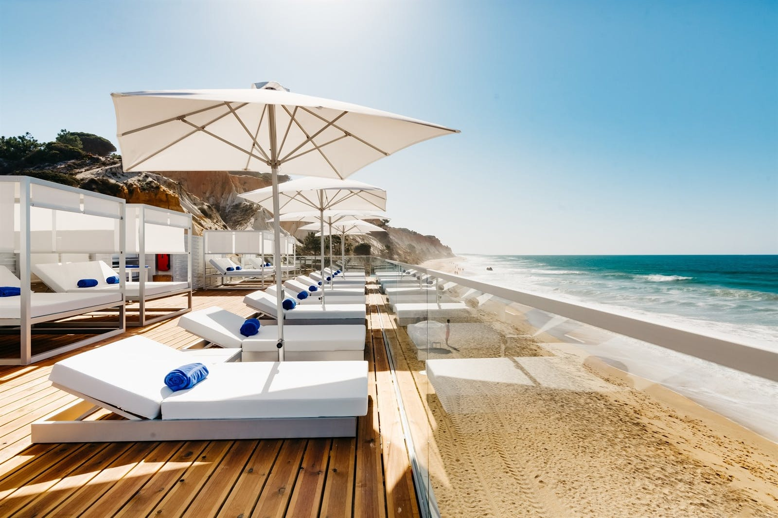 Maré at Pine Cluffs, A Luxury Collection Resort, Algarve