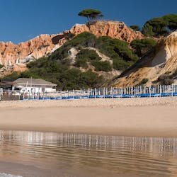 Beach Area, Pine Cliffs, A Luxury Collection Resort, Algarve