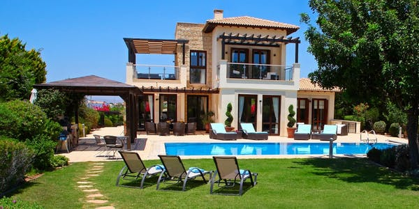 Superior Villas, Aphrodite Hills Holiday Residences - Villas & Apartments, Paphos, Cyprus
