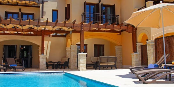 Elite Villas, Aphrodite Hills Holiday Residences - Villas & Apartments, Paphos, Cyprus