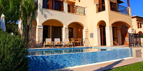 Junior Villa, Aphrodite Hills Holiday Residences - Villas & Apartments, Paphos, Cyprus