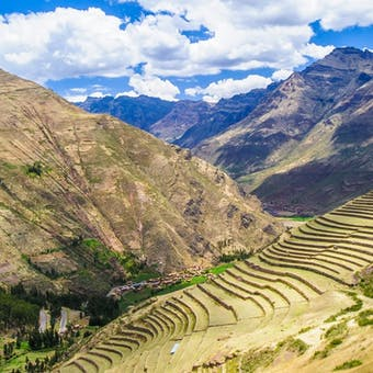 Sacred Valley Holidays