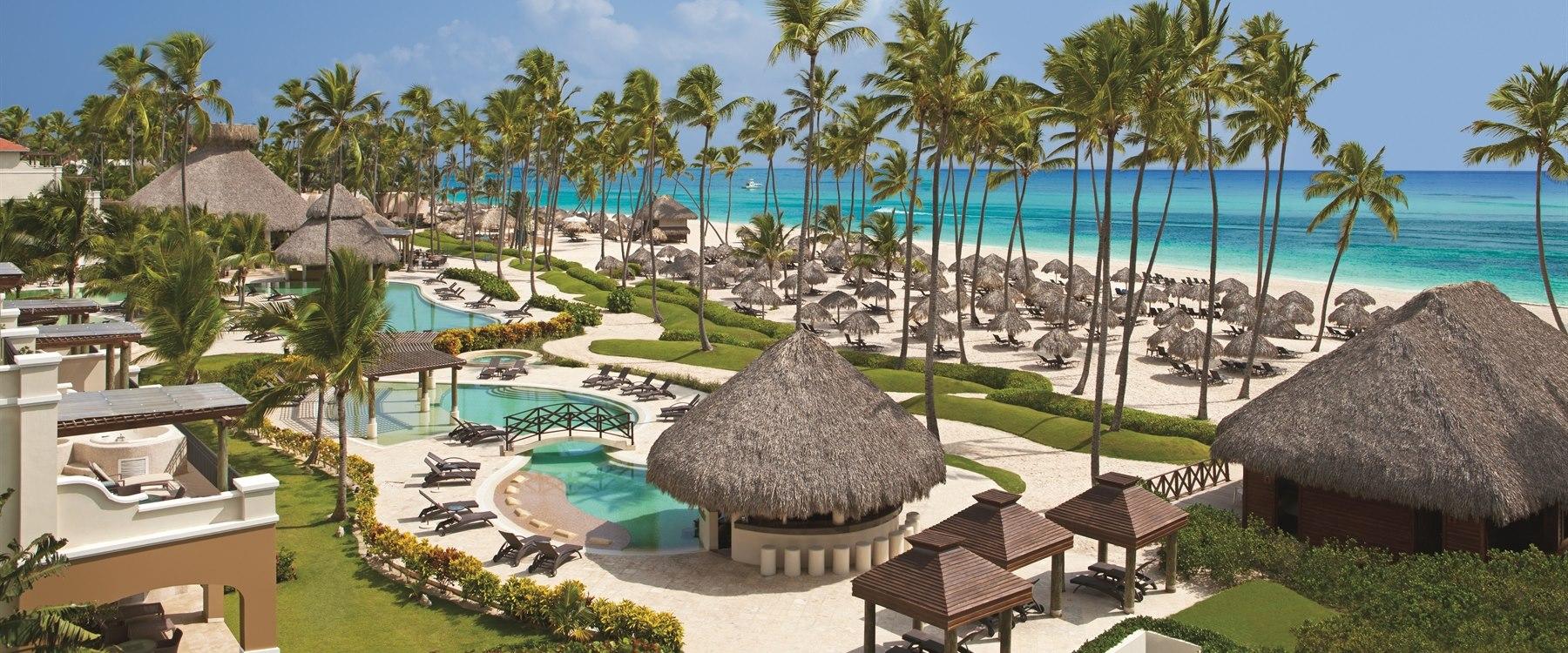 Secrets Royal Beach Punta Cana Luxury