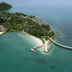 luxury sihanoukville holidays