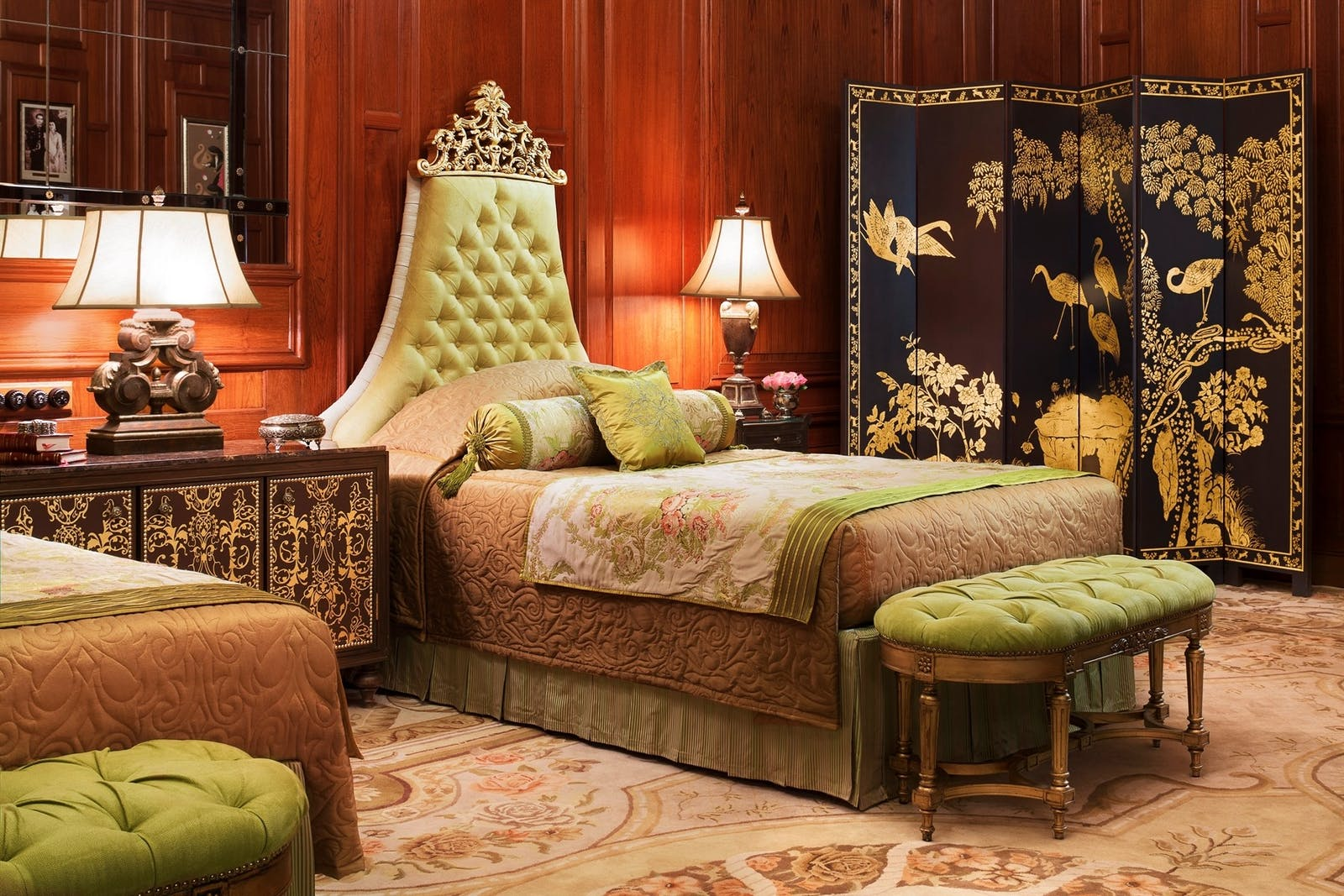 royal suite at rambagh palace jaipur