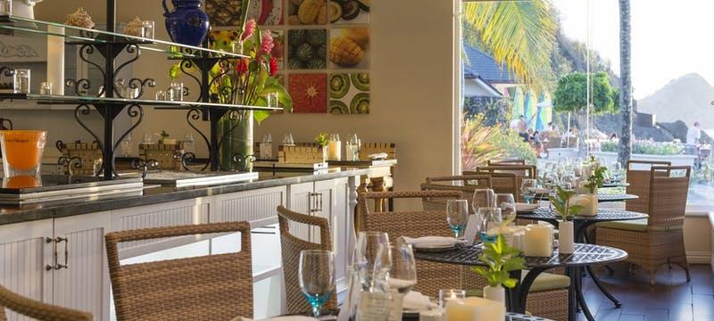 caribule restaurant