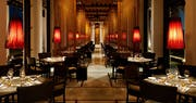 restaurant, The Chedi Muscat, Oman