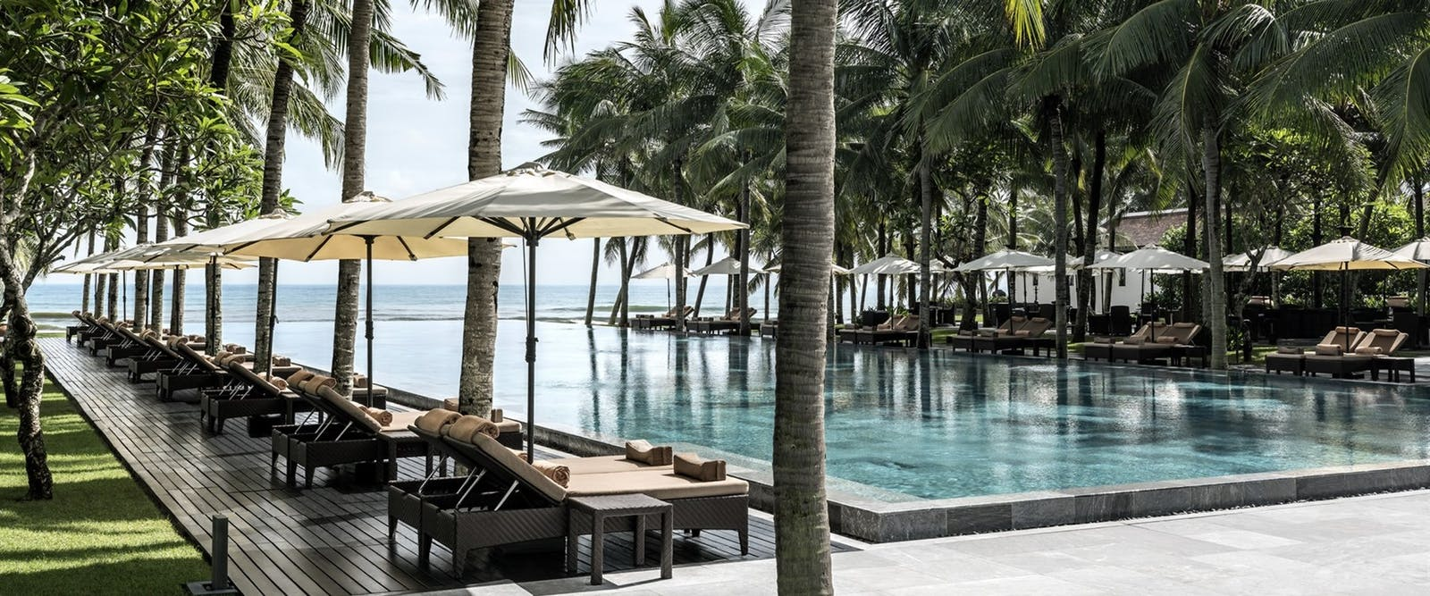 The Nam Hai Vietnam Four Seasons
