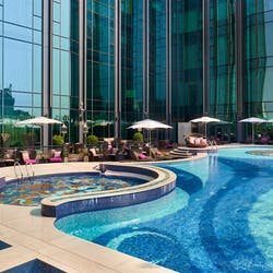 Swimming Pool at The Reverie Saigon, Ho Chi Minh City
