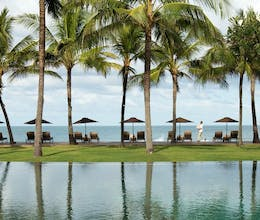 Five Star Singapore & Bali