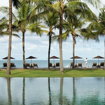 five star singapore  bali
