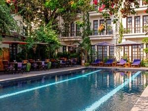 Luxury Yangon Holidays - Luxury holidays to Burma
