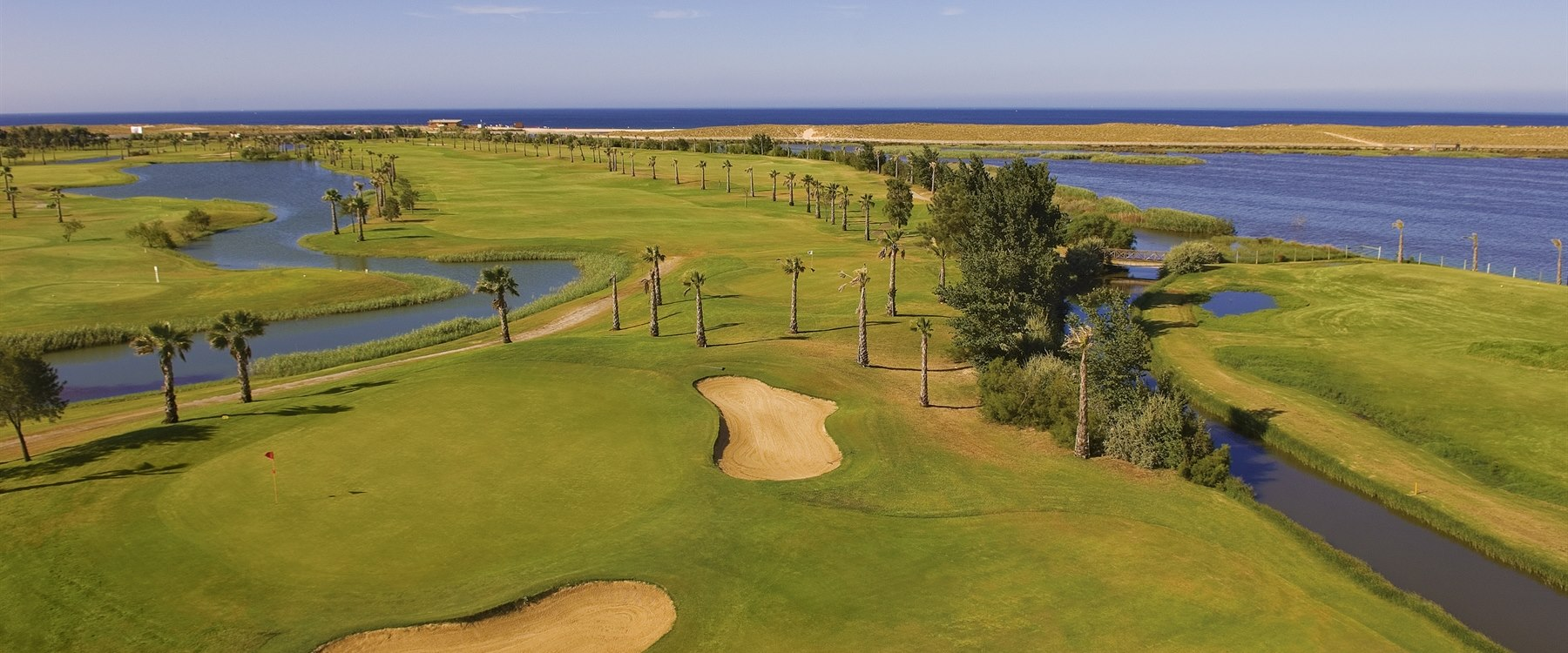 Salgados Golf Course at Vidamar Resort Algarve