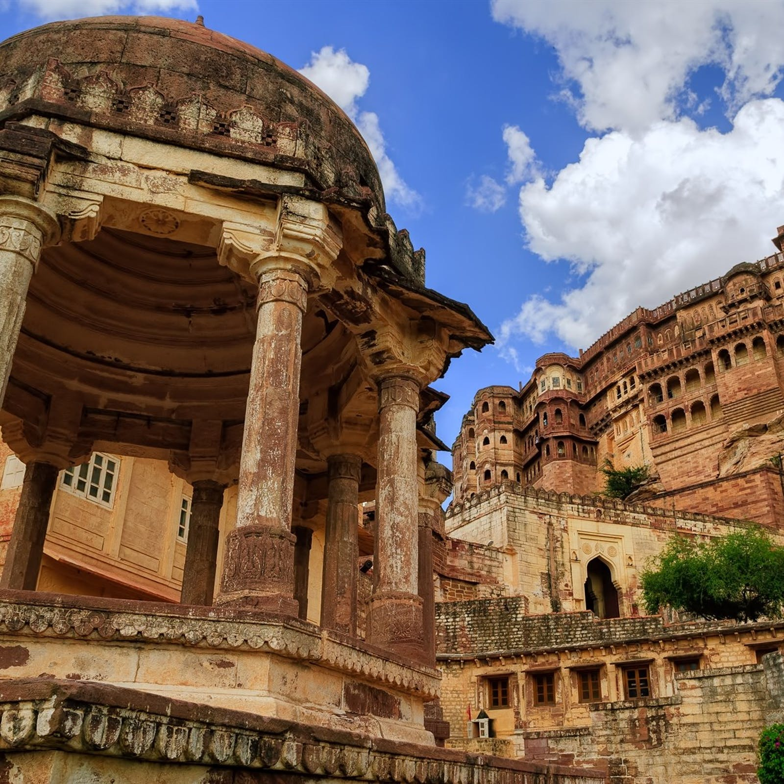 Bridge Street Auto >> Rajasthan Cities, Forts and Palaces Tour India