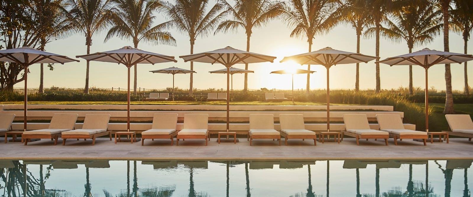 Four Seasons Hotel at The Surf Club | Five-star Miami Beach
