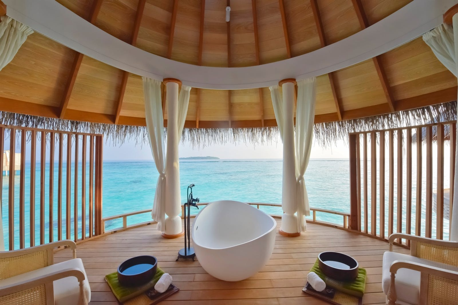 The Spa, Milaidhoo, Maldives