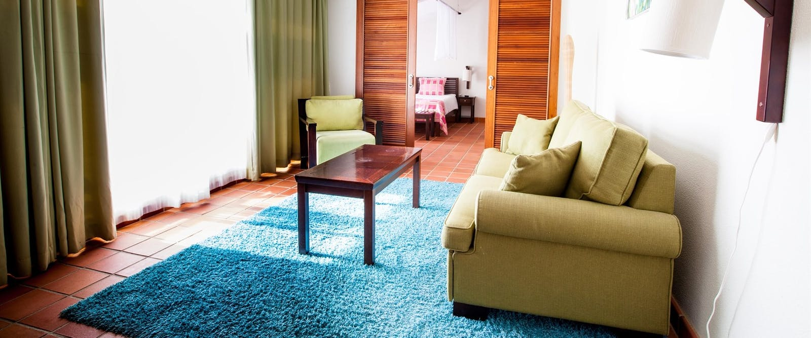 Mini Suite at Langley Resort Fort Royal, Guadeloupe