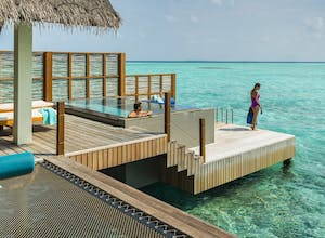 Journalist Review: Four Seasons Maldives
