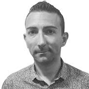 Moreno Intranova Inspiring Travel Company Specialist