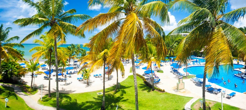 St james's Club Morgan Bay, St Lucia