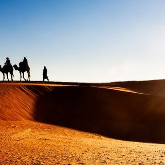 Luxury Morocco Holidays