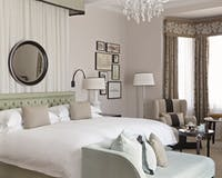 Superior Room at Belmond Mount Nelson Hotel, Cape Town