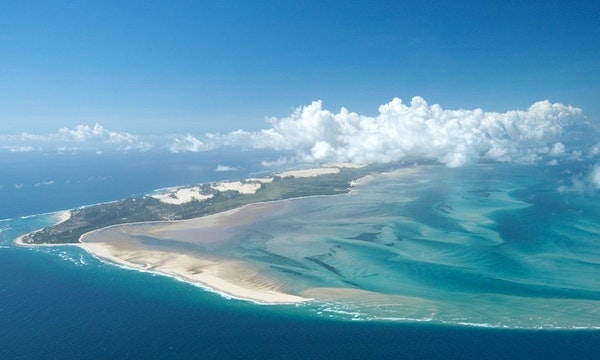 Mozambique With Rainbow Tours