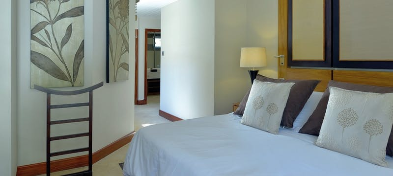 Accommodation at Dinarobin Beachcomber Golf Resort & Spa, Mauritius