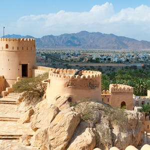 Luxury Oman Holidays
