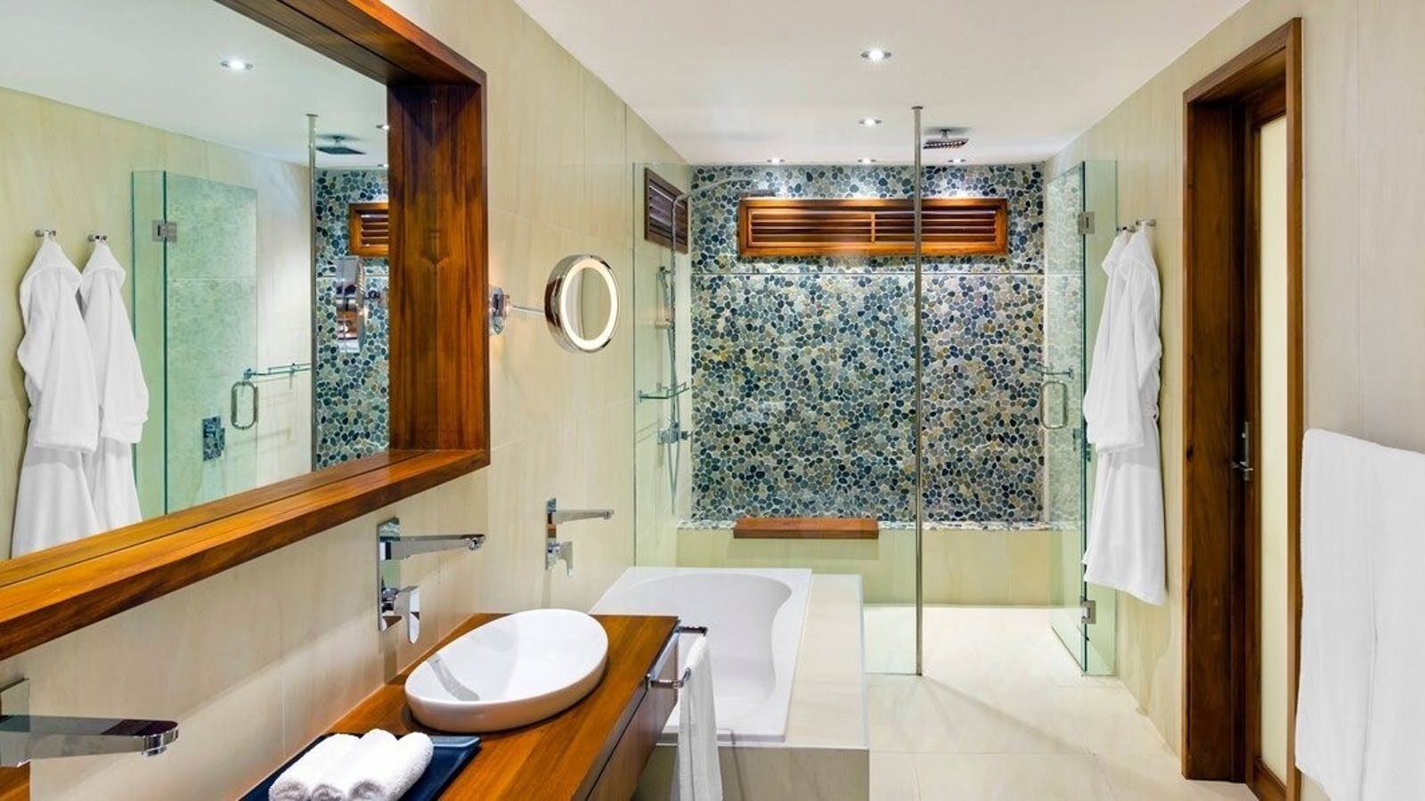 Bathroom at The Westin Denarau Island Resort & Spa