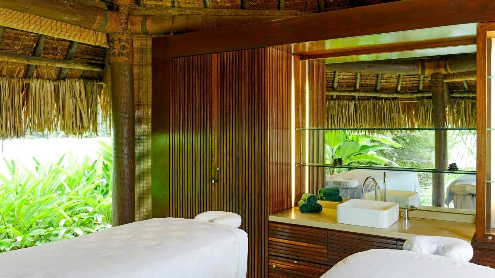 Spa at The Westin Denarau Island Resort & Spa