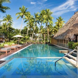 Pool at The Westin Denarau Island Resort & Spa