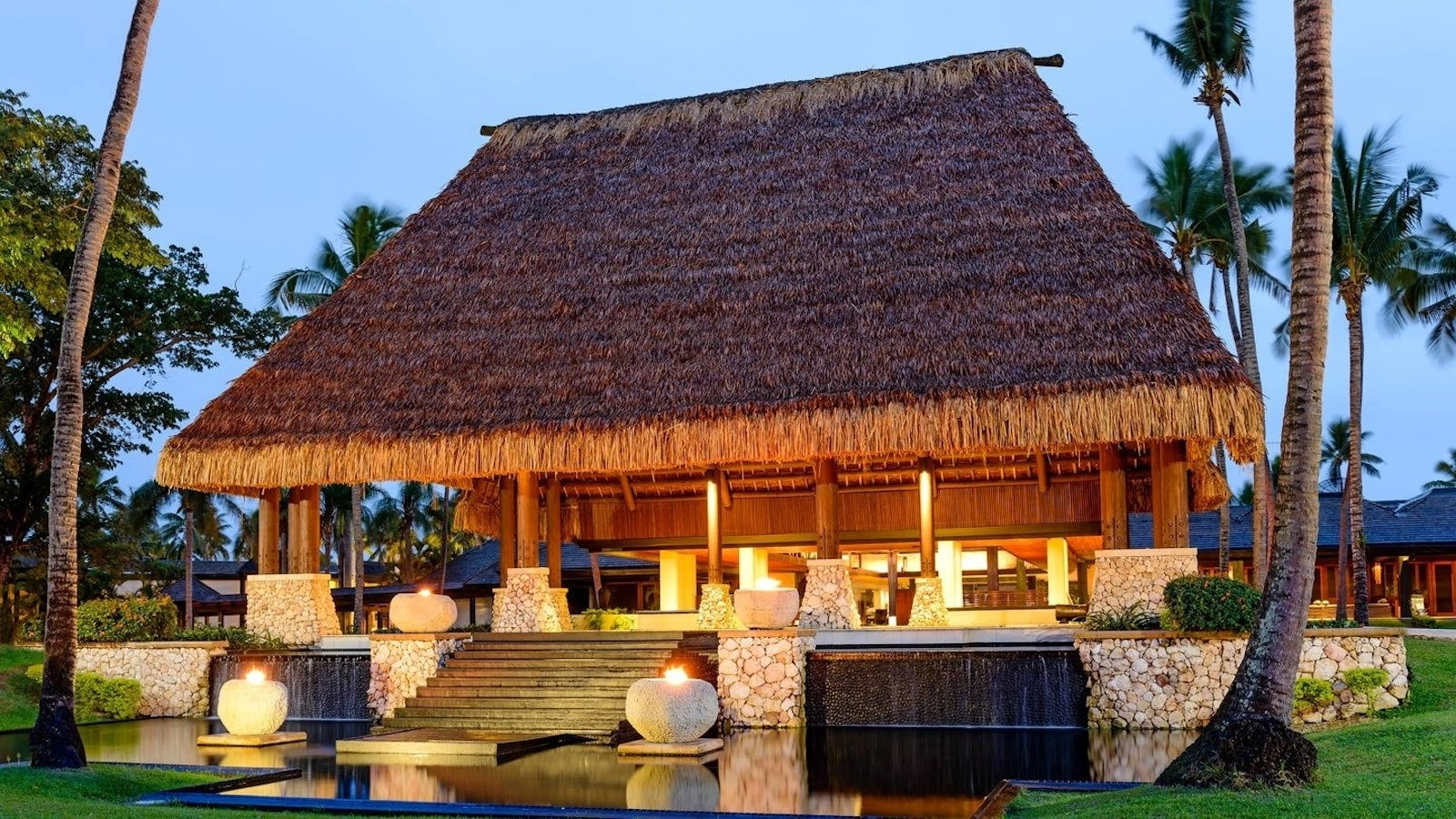 Exterior at The Westin Denarau Island Resort & Spa