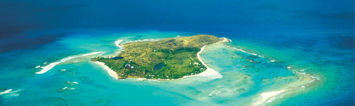 10 reasons Necker Island is pure paradise!