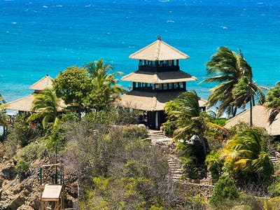 Necker Island: Inside the Obama's private holiday paradise