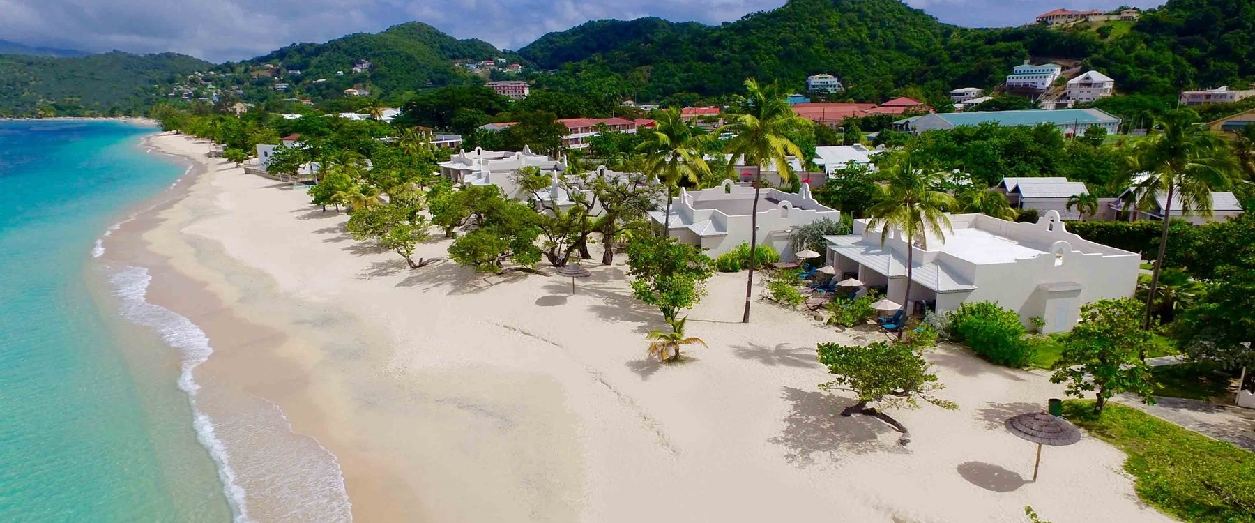 Spice Island Beach Resort Offers from 2589