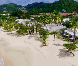 One free night at this paradise all-inclusive island resort in Grenada<place>Spice Island Beach Resort</place><fomo>38</fomo>