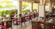 Sample excellent Creole and international cuisine at Oliver's Restaurant at Spice Island Beach Resort, Grenada