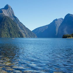 luxury holidays to south island new zealand