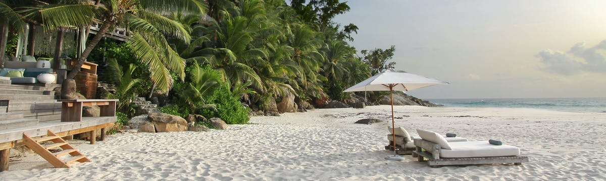 A Seychelles luxury travel experience