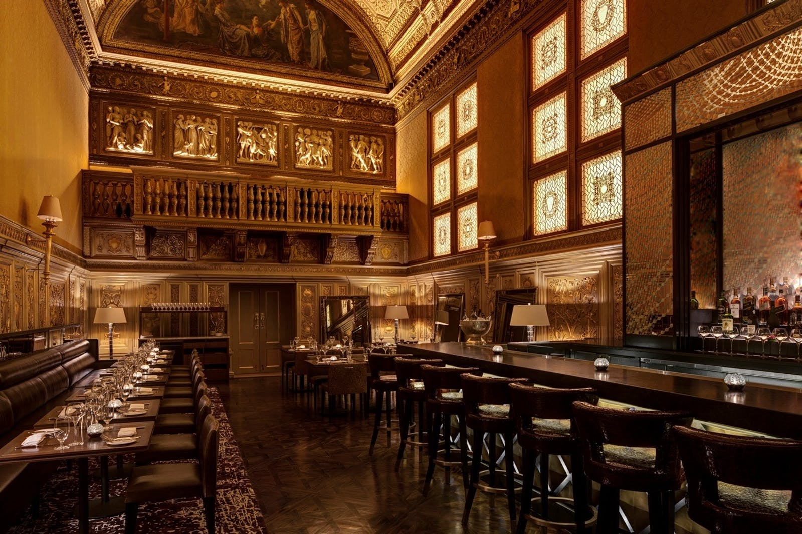 Lotte New York Palace | Luxury Midtown | Inspiring Travel Company
