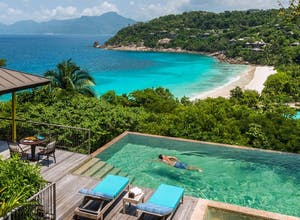 Inspiring Insight: Four Seasons Resorts Seychelles