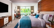 A luxury suite at One&Only Ocean Club, Bahamas