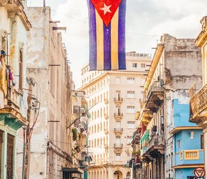 Old Havana, Cuba's Western Highlights Small Group Tour