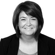 Olga Fahey, Head of Commercial & Operations at the Inspiring Travel Company