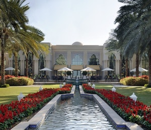 Esplanade at One&Only Royal Mirage - The Residence & Spa, Dubai