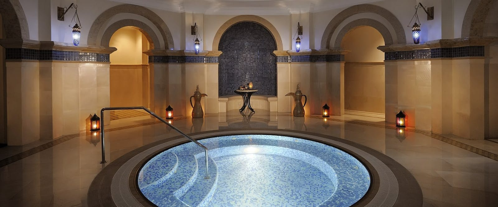 Wellness Spa at One&Only Royal Mirage - The Residence & Spa, Dubai