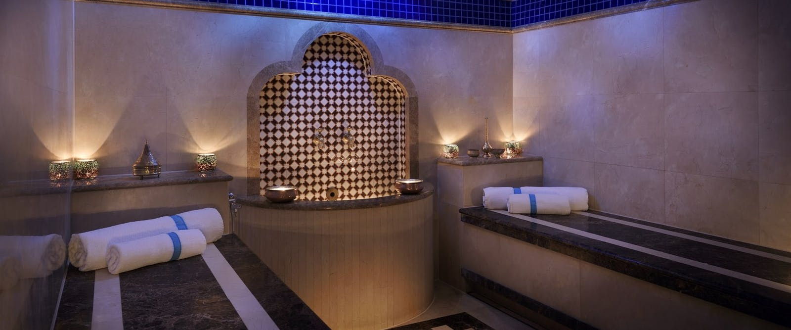 The Hammam at One&Only Royal Mirage - The Residence & Spa, Dubai