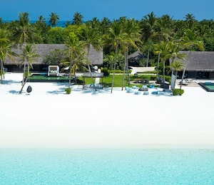 Grand Sunset Residence at One&Only Reethi Rah, Maldives
