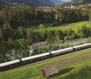 venice simplon-orient-express overview